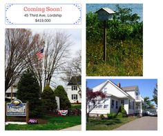 Coming Soon! Charming 3-bedroom Cape-Colonial steps to the water in Lordship.