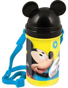 Cantimplora de plástico Mickey™