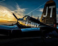 Corsair Nightfall by Chris Buff on 500px