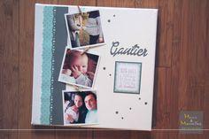 Châssis de naissance, cadeau unique et personnalisé http://www.mainsetmerveillesdeco.fr/