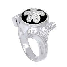 KR004 - Wishbone Ring