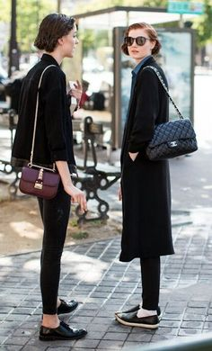 The Bags Every Fashion Girl Should Own