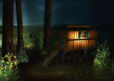 Gypsy_Camp_Background_by_Lil_Mz