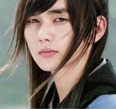 Arang and the Magistrate #아랑사또전 #Yoo Seung Ho