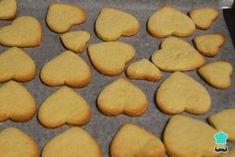 Aprenda a preparar biscoito de manteiga caseiro com esta excelente e fácil receita. Os biscoitos de manteiga são uma delícia e fáceis de preparar. Você pode fazê-los...