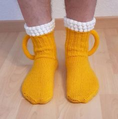 Oktoberfest Outfit, Cheers, Beer Socks, Beer Gifts, Fathers Day Gifts, Presents, Shops, Handmade, Fur