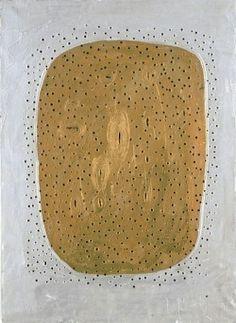 Lucio Fontana Concetto spaziale, 1960
