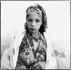 TV5MONDE : Portraits de femmes algériennes : « Elles m'ont foudroyé du regard »