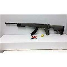 Ruger 10/22 Semi Auto Rifle 22LR Grey