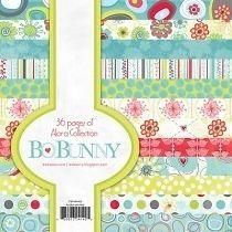Bo Bunny 6 x 6 ALORA Paper Pad