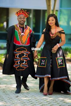 See ShaSha New Designs latest Toghu Print one-shoulder evening gown and dresses African Inspired Fashion, Latest African Fashion Dresses, African Dresses For Women, African Women, African Wedding Attire, African Attire, African Wear, Traditional Wedding Attire, Traditional Outfits