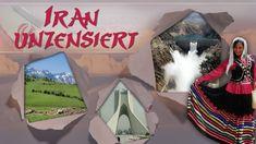IRAN UNZENSIERT - Mediale Hetze und Realität | 27.01.2018 | www.kla.tv/1...