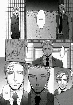 [Yoneda Kou] Saezuru Tori wa Habatakanai v.01 [Eng] - Page 3 of 3 - My Reading Manga
