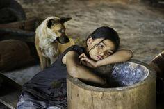 Steven McCurry. Vietnam.