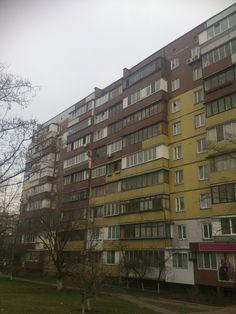 Kiev, Ukraine (Troeshina)