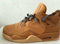 9b930c914e9 AIR JORDAN 4 PINNACLE WHEAT-ZAJAWKA-1 Popular Sneakers