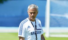 Jose Mourinho 7.13 Bangkok