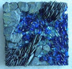 Mosaic Styles & Techniques