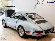 1968 Porsche 911 T Racing (T/R) | Jan B. Lühn