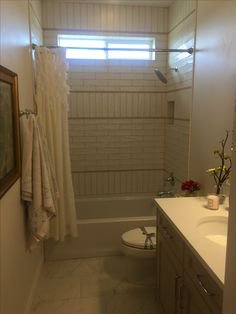 How To Cover Broken Discontinued Bathroom Tiles Bathrooms Pinterest Tiling Bath Tubs And Apartment Therapy