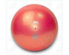 Ball Sasaki M-207AU P RSG Wettkampfball Rosa 18.5cm FIG
