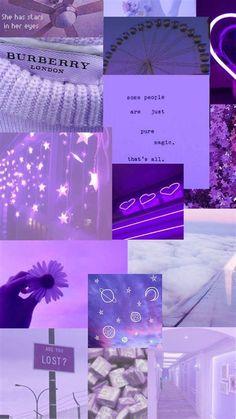 Aesthetic Purple Wallpapers | Aesthetic Iphone Wallpaper