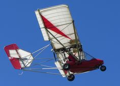 Breese XL Ultralight Aircraft | Light Aircraft DB & Sales