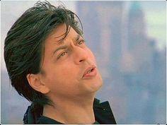 SRK - Kal Ho Naa Ho (2003)
