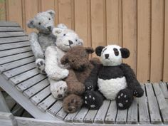 My Works, Teddy Bear, Toys, Animals, Activity Toys, Animales, Animaux, Toy, Teddy Bears