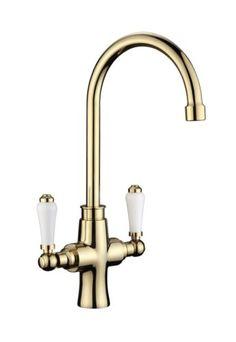 Belgrave-and-Snowden-Kitchen-sink-Belfast-taps-Gold-Chrome-Brushed-Nickel-Satin