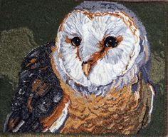 Gallery of Rugs | ATHA - Association of Traditional Rug Hooking Artists