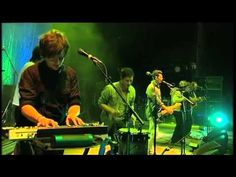 The Temper Trap perform with Mumford and Sons at Splendour in the Grass festival. - YouTube
