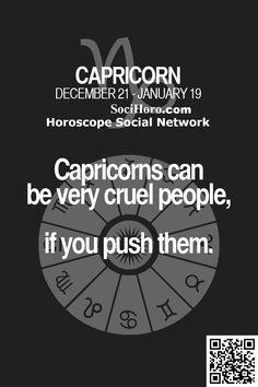 Capricorn Socihoro Horoscope Zodiac Astrology Capricorn Lover Capricorn Aquarius Cusp