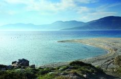 Η Καραϊβική της Ελλάδας: Aμμουδερές παραλίες, τιρκουάζ νερά και πλούσια βλάστηση…