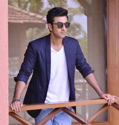 Ranbir to step into Raj Kapoor's Japani shoes