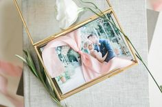 Whimsie Workshops Styling Board Gold Glass Photo Box La Rousse Photograph_0305