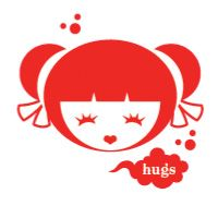 Hugs! #design made by www.coolpuk.nl
