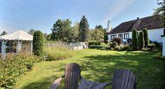 Maison de plain-pied à vendre à Lac-à-la-Tortue (Shawinigan), 11236496 - Via Capitale
