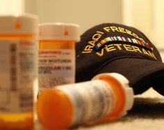 Military veterans with post-traumatic stress disorder (PTSD) are struggling with anxiety, depression, and are looking to medical cannabis to help them cope.