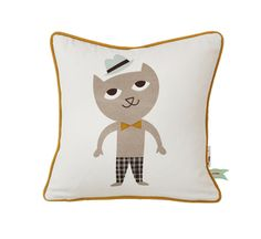 Coussin Chat - Ferm Living