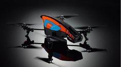 Parrot AR Drone 2.0 | T3