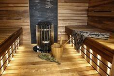 Sauna  http://casablancos.blogspot.fi/