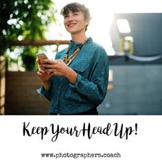 Keep your head UP! . Need tips on how to optimize your focus and time management? A lot of people suffer from the 'head-down' syndrome and are always letting themselves get distracted by their emails and phone notifications. .  Tip 1: Turn off all notifications on your phone for all texts voicemails emails or other apps. .  Tip 2: Answer your emails and phone calls twice a day and work offline and/or on airplane mode for the rest of the day during your deep work. Make sure to prioritize your…