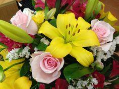 Aroma de flores para esta primavera