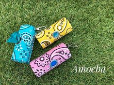 Dog Poop bag dispenser /Dog waste bag/Poop Bag Holder Amoeba by QTPET on Etsy Fusible Interfacing, Your Dog, Pup, Dogs, Handmade, Stuff To Buy, Etsy, Hand Made, Puppies