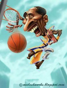 Mahesh Nambiar: Kobe Bryant