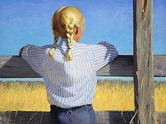 Summer's End - Jeffrey T. Larson