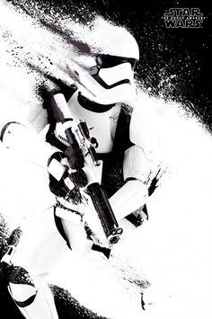 Постер Star Wars - Звездные Войны