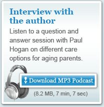Download the Stages of Senior Care Podcast