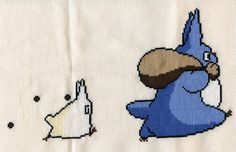 deviantART: More Like Bee Otch X Stitch by ~Oddball-X-stitch